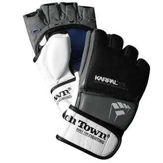 PunchTown Punchtown Karpal trX MMA Fight Gloves